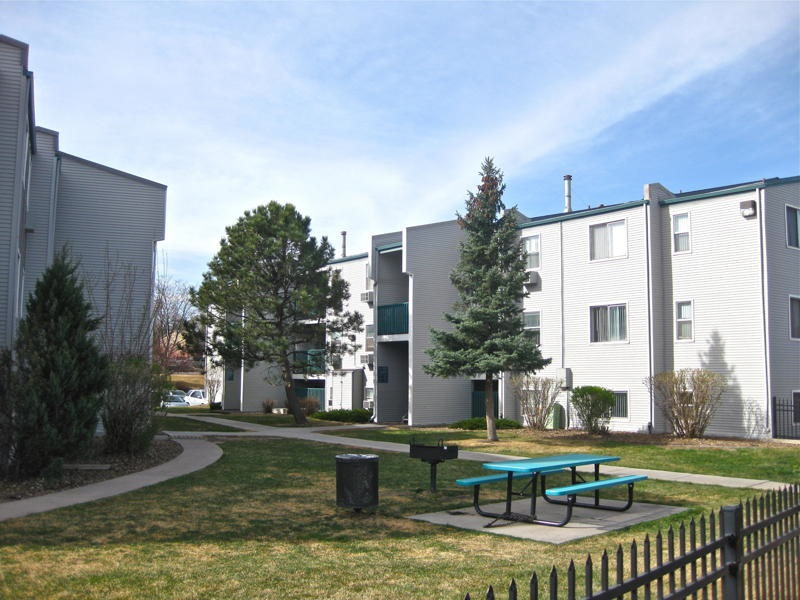 You may have to read this about Lincoln Glen Apartments ...